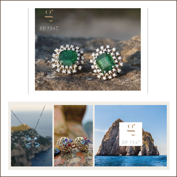 Giovanni Pace Jewels